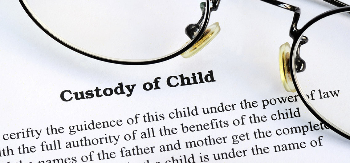 Child Custody Merritt Island